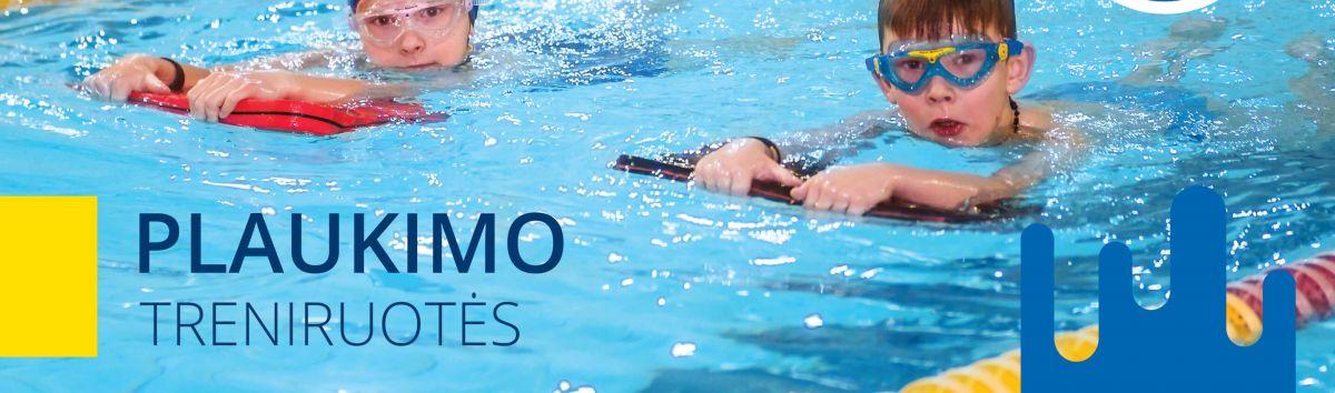 Naujas plaukimo sezonas