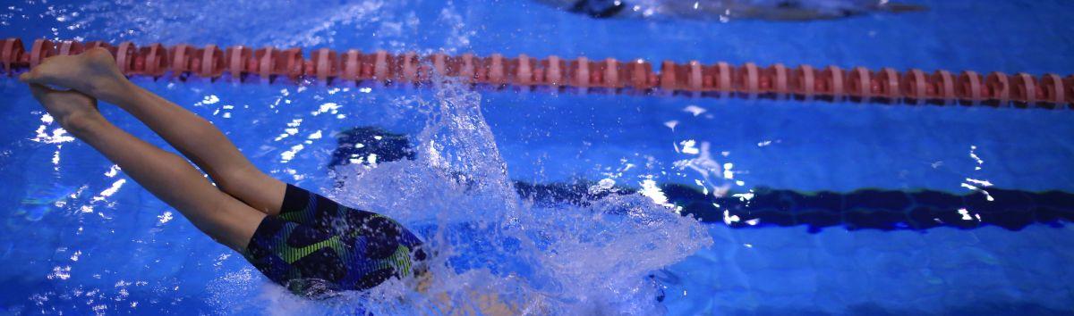 Įdomūs faktai apie plaukimą