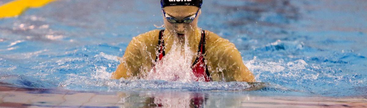 Pažinkime plaukimo stilius! Plaukimas krūtine.