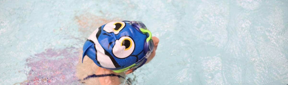 Plaukimo pamokos vaikams